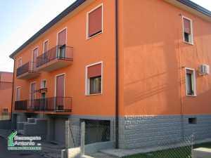 Palazzina in Via Pirandello – Limena
