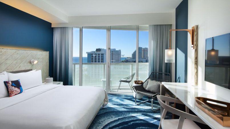 2 Bedroom Suites Fort Lauderdale Beach
