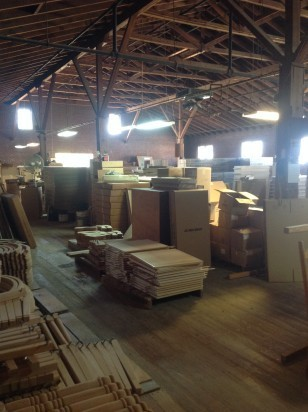 georgia chair company small round co celebrates 100th with local global e expansion