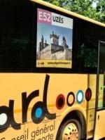 Edgard Bus in France
