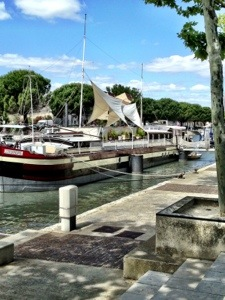 Beaucaire, France