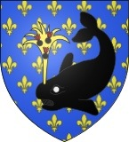 Seal for Sete a French beach holiday site