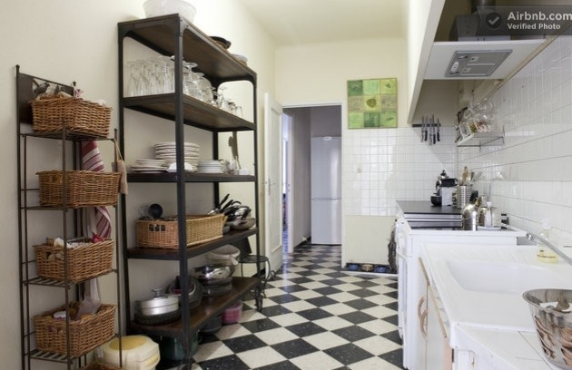AIRBNB in Sete, France