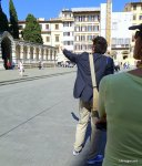 Tour Florence Italy