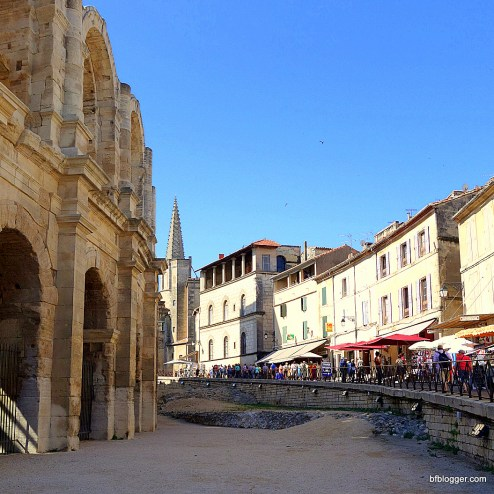 visit to Provence