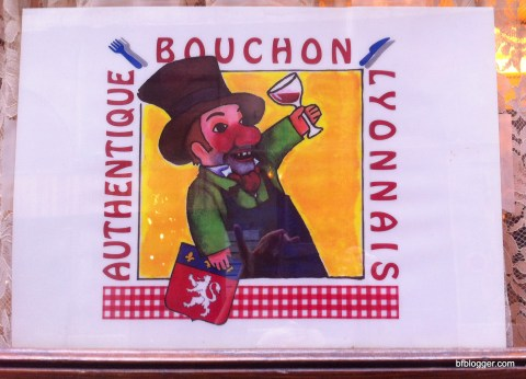 Lyon bouchons