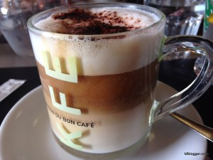 Cappuchino, Port Vendres, France