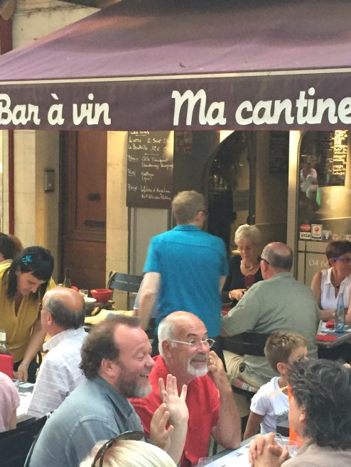Ma Cantine Bar a vin
