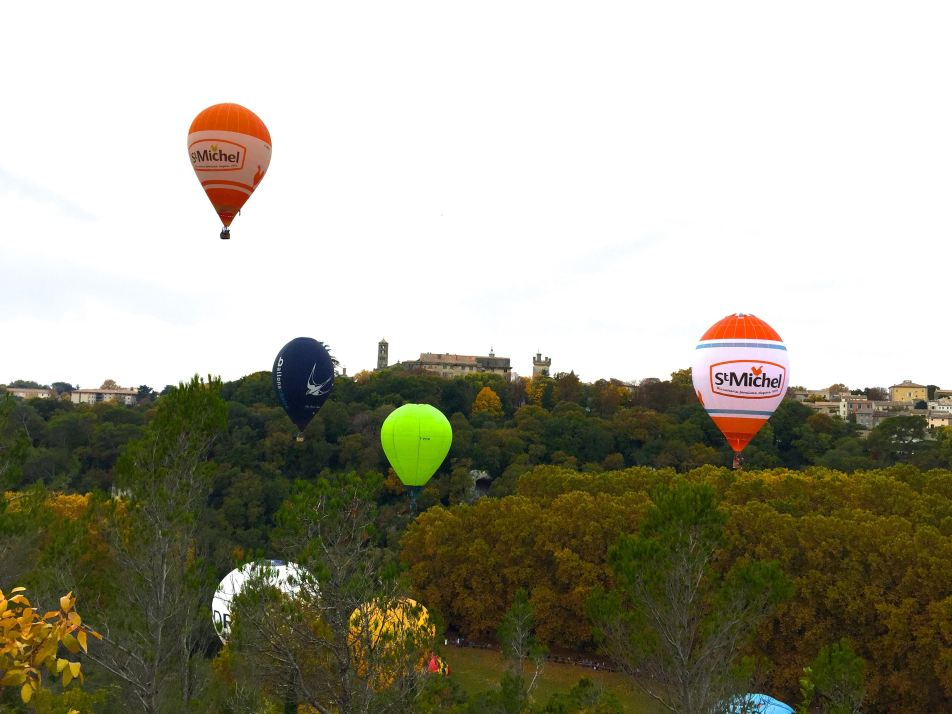 7 great ideas for an awesome autumn weekend around uzes for Au petit jardin uzes