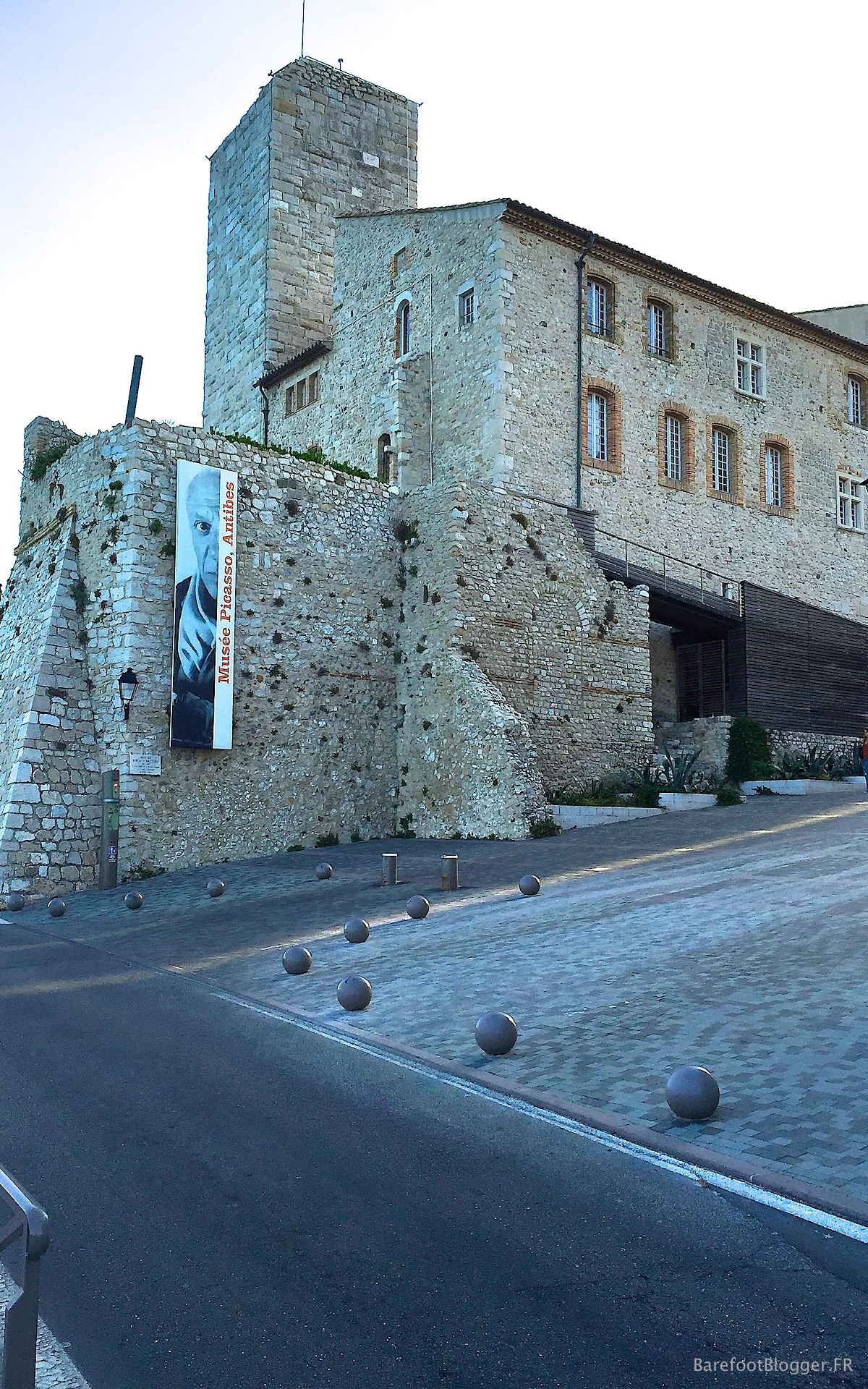 Picasso Museum Antibes