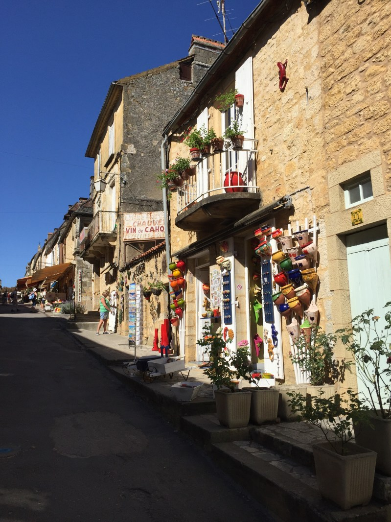Seven Day Dordogne Tour