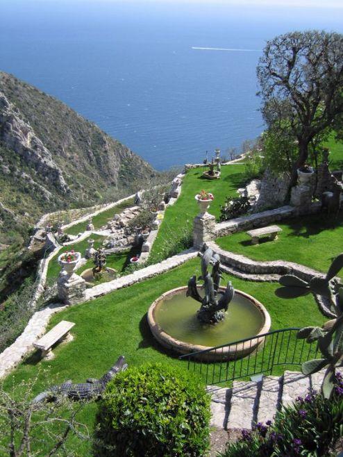 Mediterranean cruise shore excursion