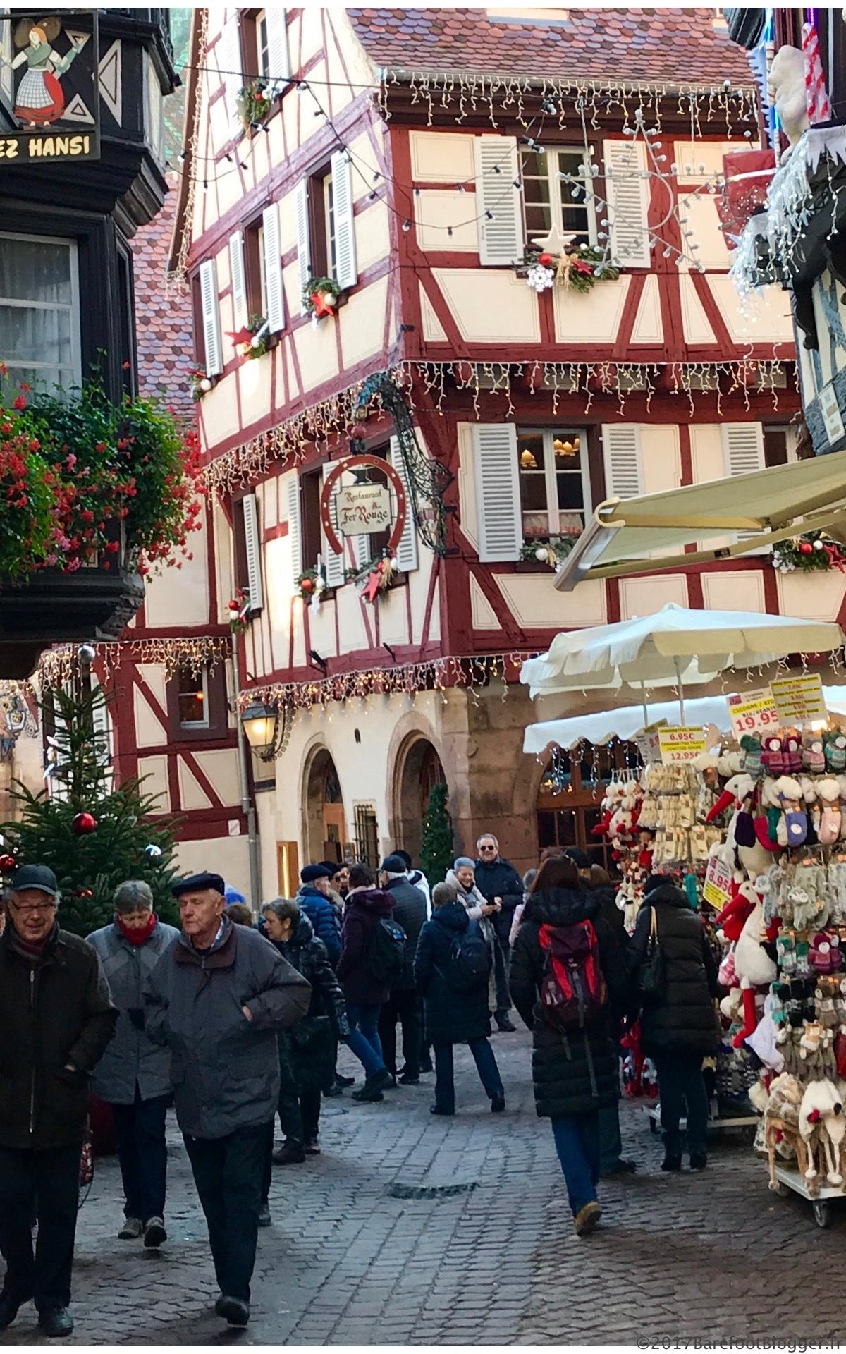 very best Christmas Markets