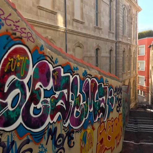 doors and windows of Marseille