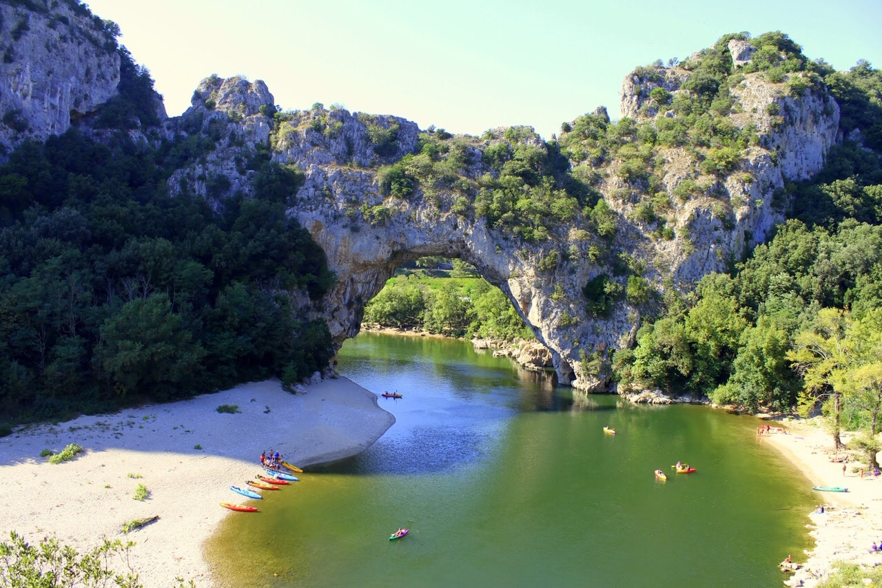 Easy Day Trips from Uzès