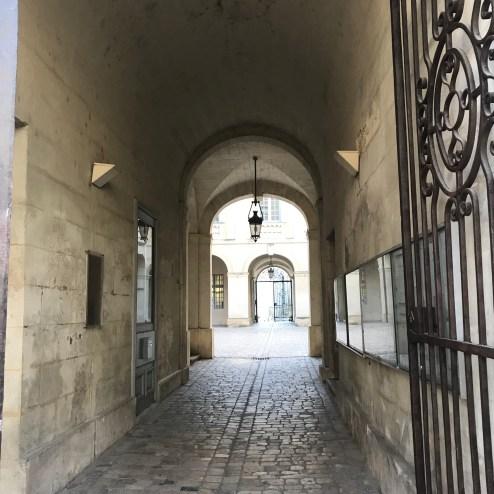 Walk in Uzès