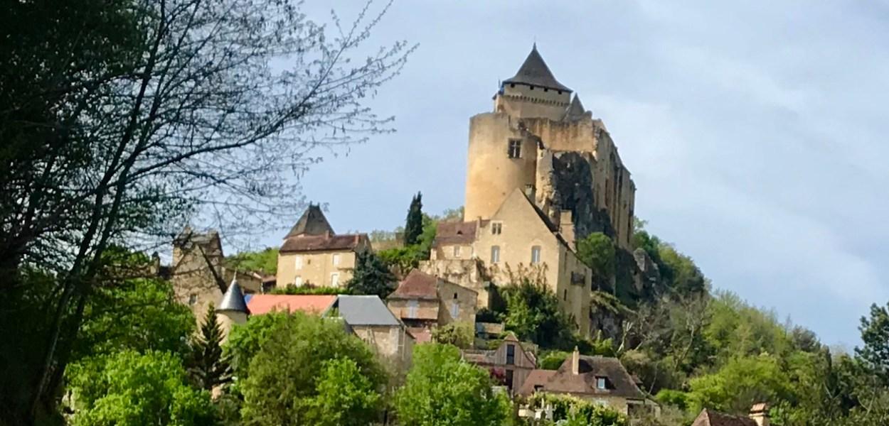 Dordogne's Plus Beaux Villages