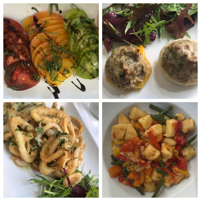 Le Cafe Jardin Antibes: A Foodie Holiday In Antibes