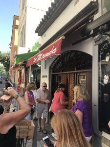 Top Spots in Nice