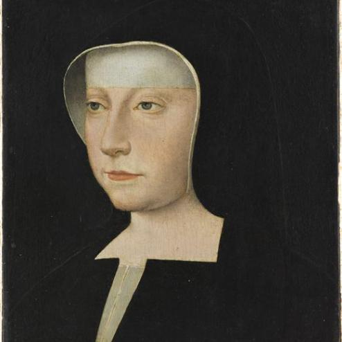 RRégente Louise de Savoie