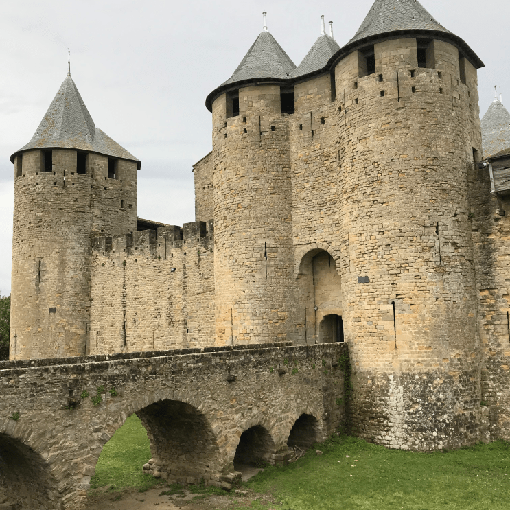 In search of the Cathars