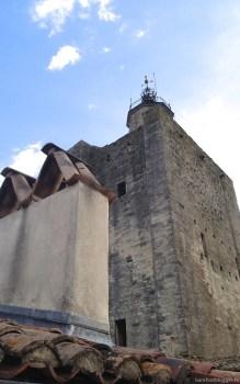 Bishop's Tower