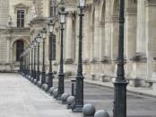 The Louvre - Lori H.