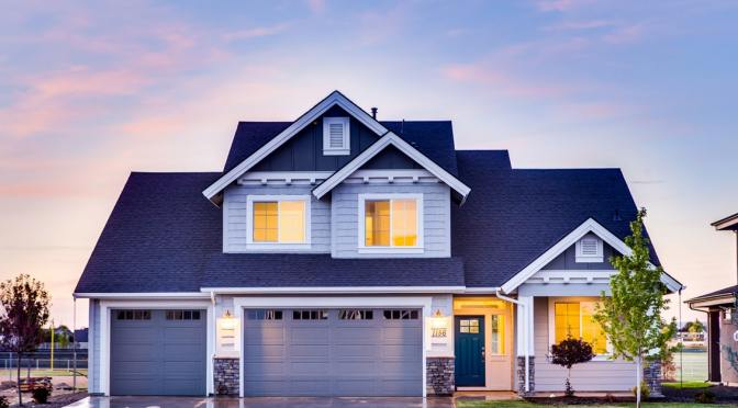 When you're buying a home, consider the cost of homeowners insurance.