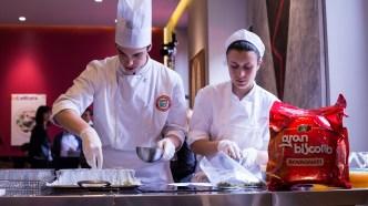 Rovagnati Academy Food Experience 2016