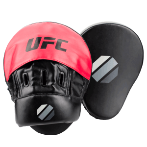 UFC Short Curved Focus Mitts