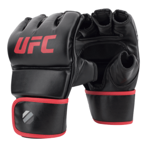 UFC 6oz Gloves Black