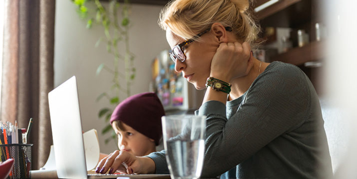 10 Time-Saving Tips for Busy Moms and Dads