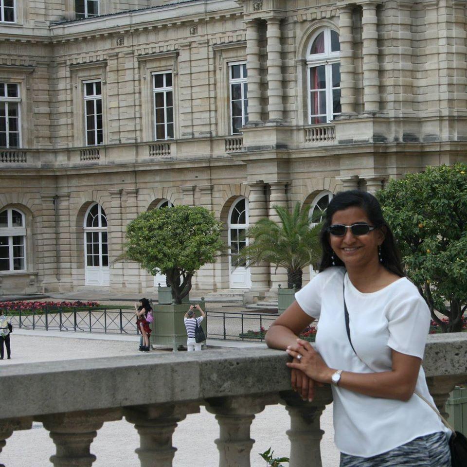 Niyanta Shah