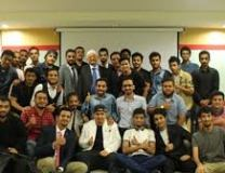 طلاب مؤسسة الصندوق الخيري بماليزيا يحققون الامتياز مع مرتبة الشرف