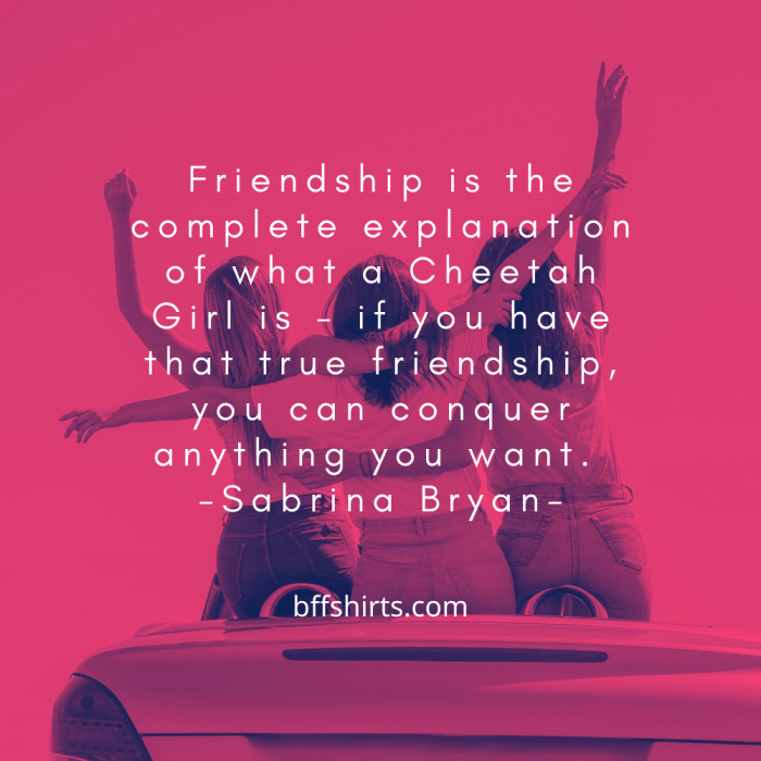 10 Quotes About Female Friendship - Friends Quotes - Bff Shirts