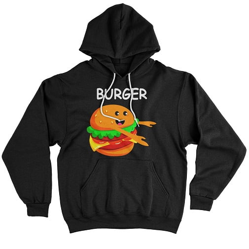 Burger Matching Best Friend Sweatshirts - cheap best friend hoodies