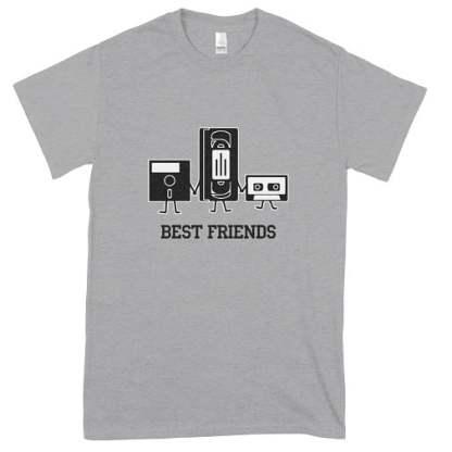 Cute Best Friend Shirts - best friends t shirt