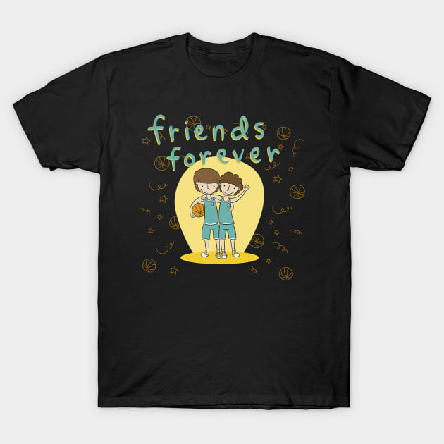 Boy best Friend shirts