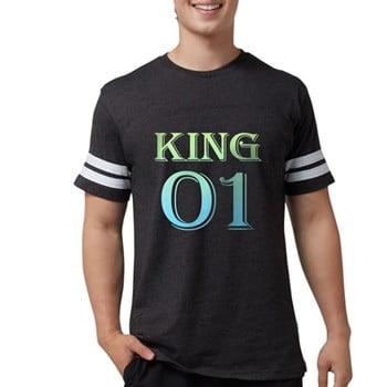 Toxic King 01 T-Shirt