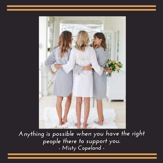 Female Friendship Quotes