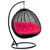 Double Seater Swing Chair | Outdoor Furniture - BFG Furniture