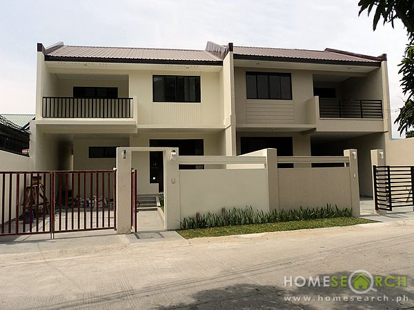 2 Storey Houses For Sale Bf Homes Paranaque Page 2