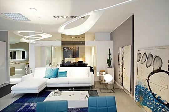 Best interior design with designer interni for Designer interni famosi