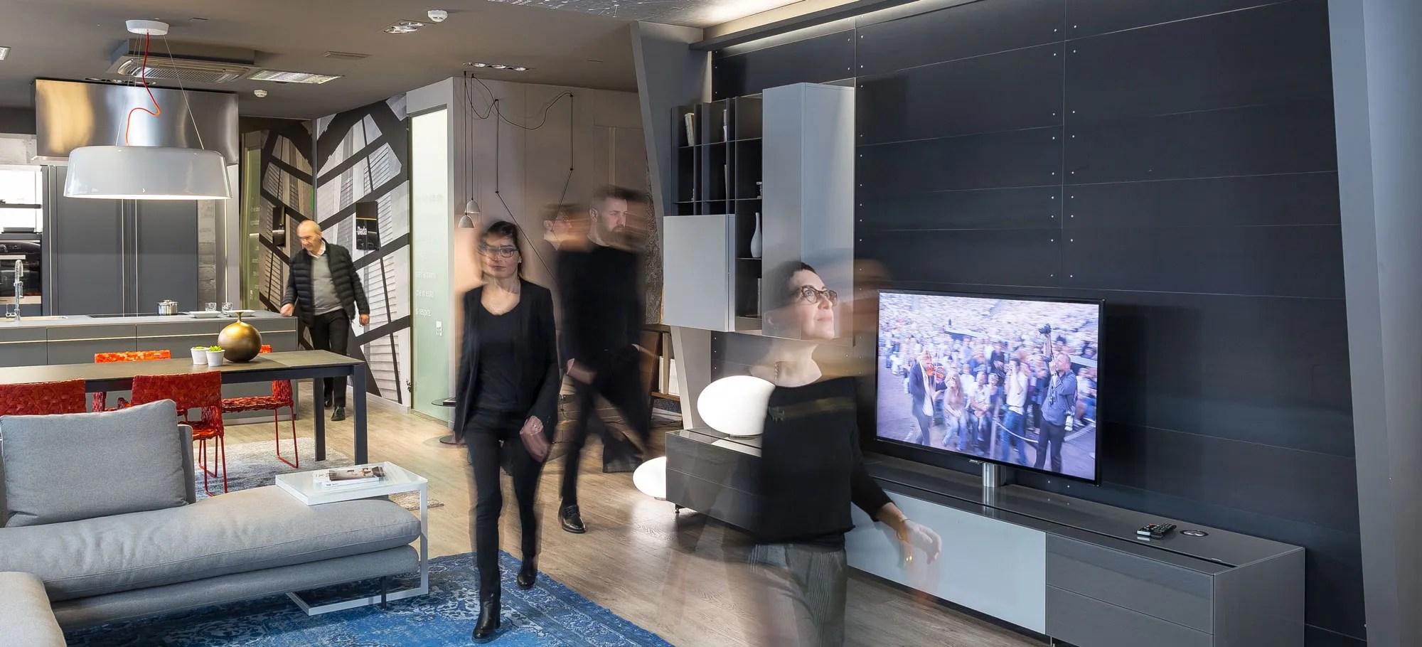 Interior Design Brescia