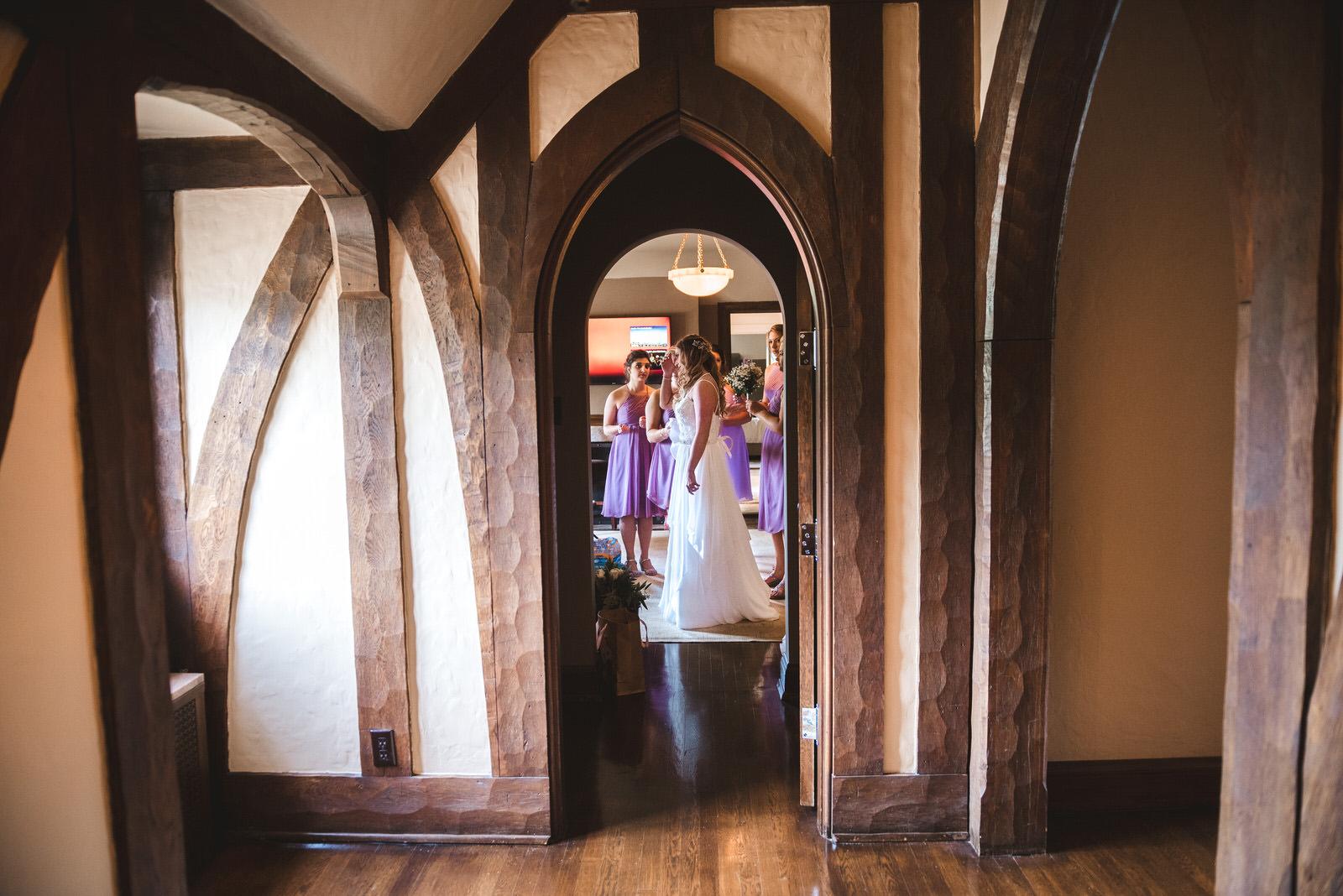 Bride-elegant-ohio-wedding