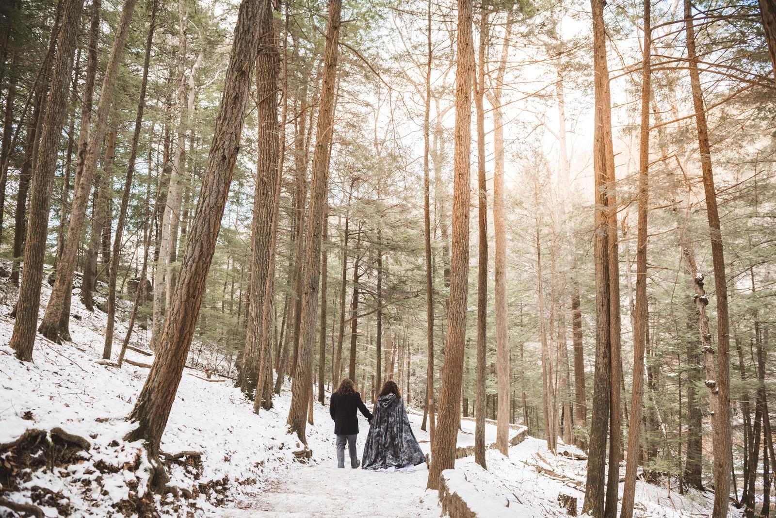 hocking-hills-ohio-wedding-elopement
