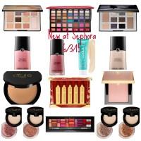 New Makeup at Sephora: 7/3/15