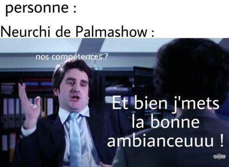 Pierre Pmd - Neurchi de Palmashow