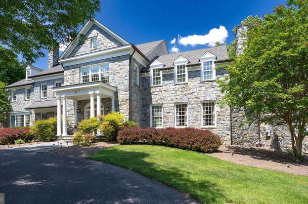Homes for sale in potomac md