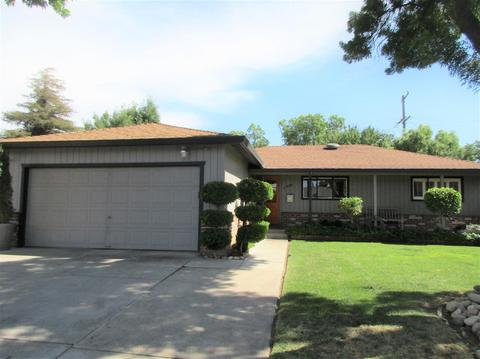Homes for sale woodland ca
